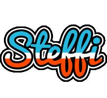 Steffi america logo