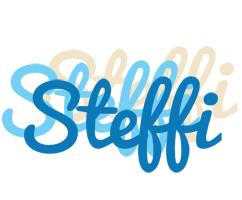 Steffi breeze logo