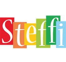 Steffi colors logo