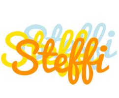 Steffi energy logo