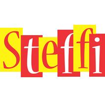 Steffi errors logo