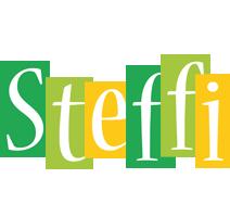 Steffi lemonade logo