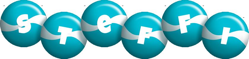 Steffi messi logo