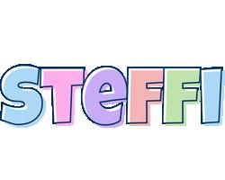 Steffi pastel logo