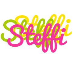 Steffi sweets logo
