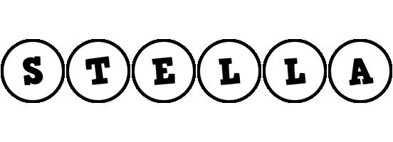 Stella handy logo