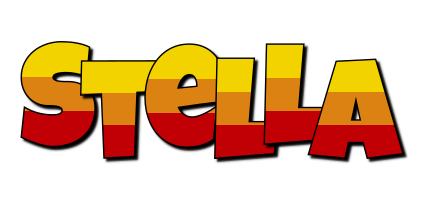 Stella jungle logo