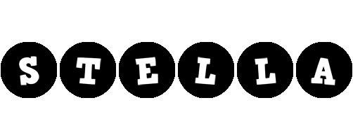 Stella tools logo