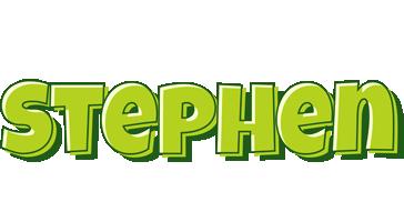Stephen summer logo