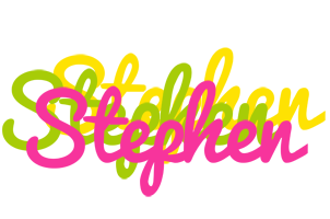 Stephen sweets logo