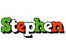 Stephen venezia logo