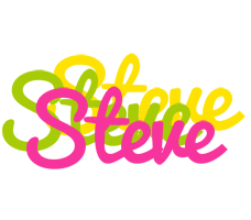 Steve sweets logo