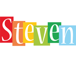 Steven colors logo