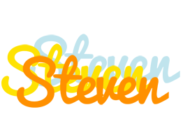 Steven energy logo