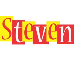 Steven errors logo