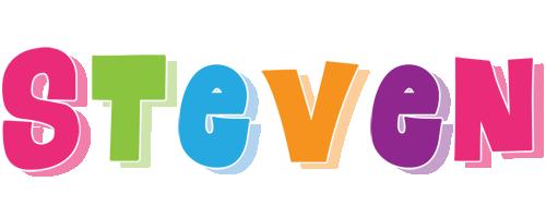 Steven friday logo