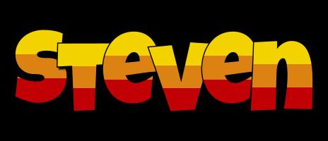 Steven jungle logo