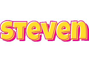 Steven kaboom logo