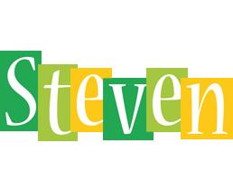 Steven lemonade logo