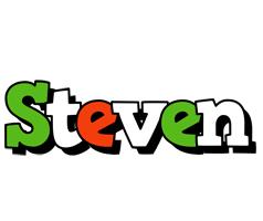 Steven venezia logo
