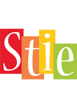 Stie colors logo