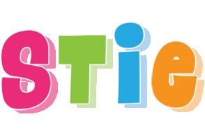 Stie friday logo