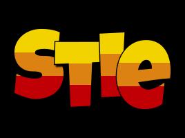 Stie jungle logo