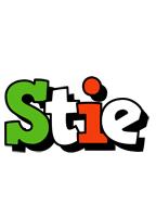 Stie venezia logo