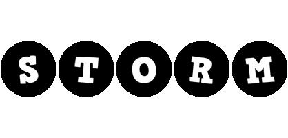 Storm tools logo