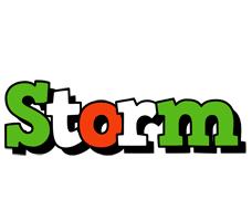 Storm venezia logo