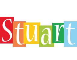 Stuart colors logo