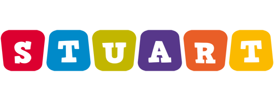 Stuart kiddo logo