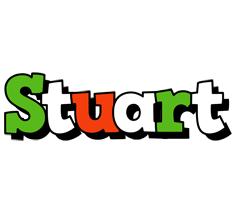 Stuart venezia logo