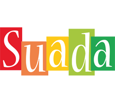 Suada colors logo