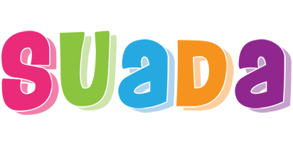 Suada friday logo