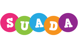 Suada friends logo