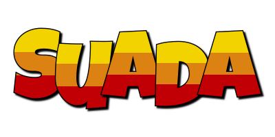 Suada jungle logo