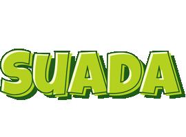 Suada summer logo