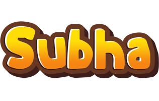 Subha cookies logo