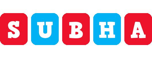 Subha diesel logo