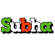 Subha venezia logo