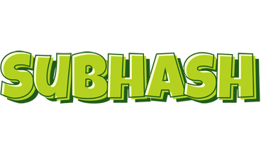 Subhash summer logo