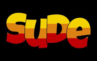 Sude jungle logo