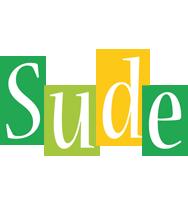 Sude lemonade logo