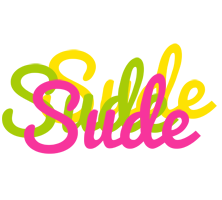 Sude sweets logo
