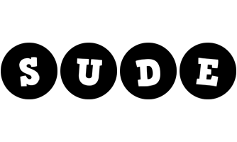Sude tools logo