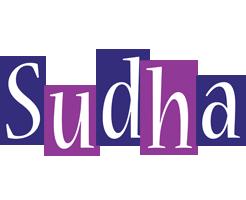 Sudha autumn logo