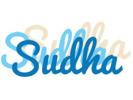 Sudha breeze logo