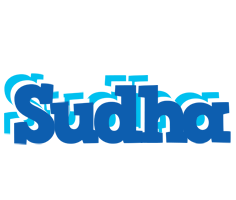 Sudha business logo
