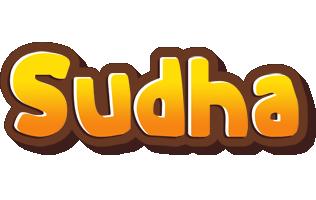 Sudha cookies logo
